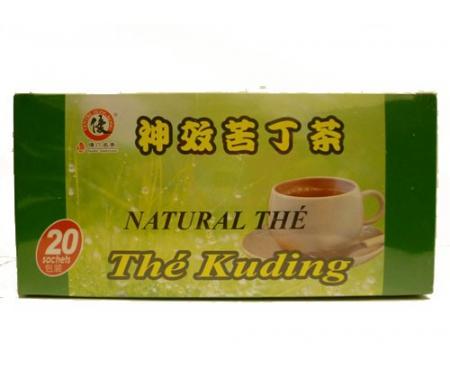 Thé Kuding