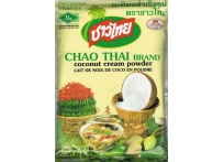 CHAO THAI BRAND Coconut Cream Powder