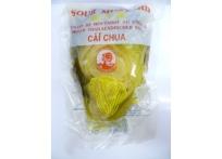 COQ BRAND- Feuille de moutarde au vinaigre