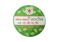 Spécial yunnan TUOCHA