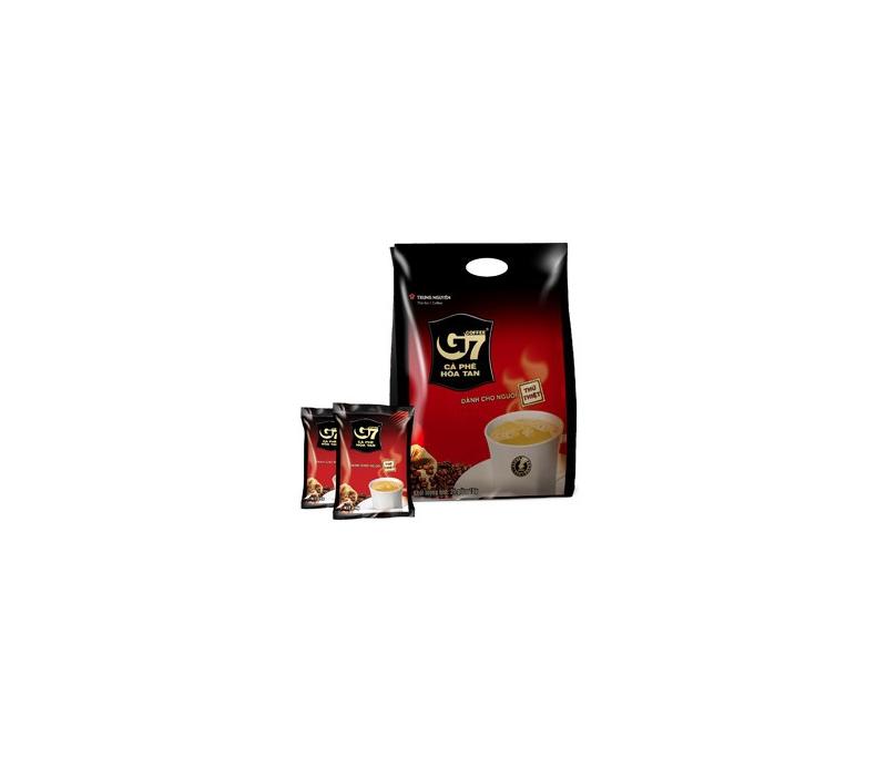 Trung Nguyen - café instantené G7