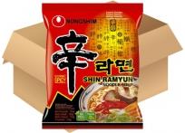 Nongshim Shin Ramyun 120g X 20
