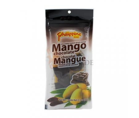 Chocolat Mangue