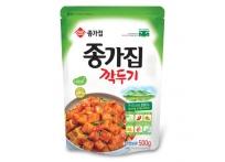 Kimchi KAKTUGI 500G