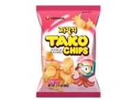 Tako Chips Nongshim
