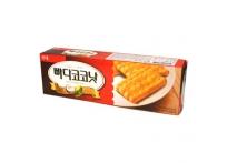 LOTTE Biscuits au Beurre de NOIX DE COCO