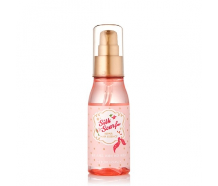 Etude House Silk Scraf Repair Hair Essence