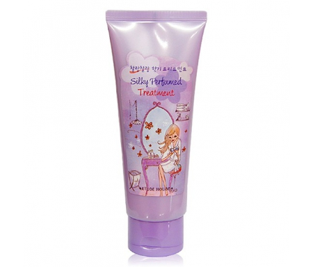 Etude House Silky Perfumed Treatment