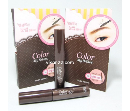 Etude House Color My Brows N°1