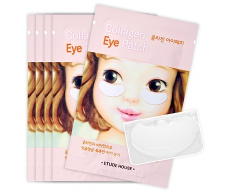 Etude House Collagen Eye Patch AD