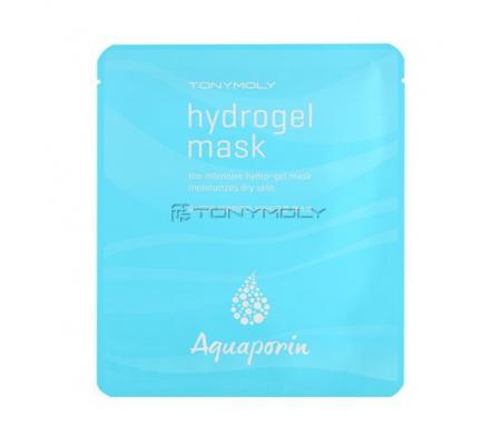 Tony Moly Aquaporin Hydrigel Mask