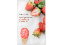 """Innisfree - it's real squeeze mask """"Strawberry"""""""