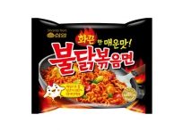 SAMYANG  Hot chicken Ramen multi