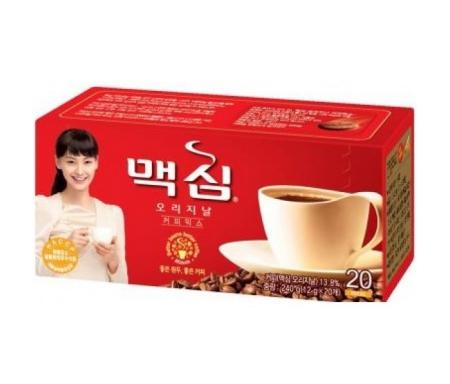MAXIM COFFEE MIX -ORIGINAL