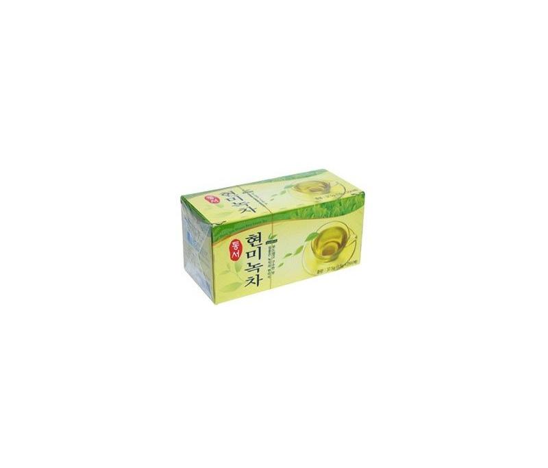 DONG SUH -  Thé riz de vert