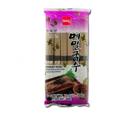 Wang Buckwheat Noodle