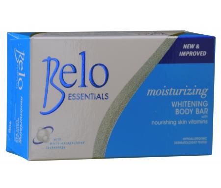 Belo Essentials - Moisturizing Whitening Body Bar
