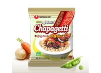 Nouilles instantanées Chajang Chapagetti