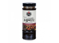Kalbi marinade Korean BBQ sauce 500g