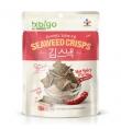 Chips de riz aux algues saveur BBQ