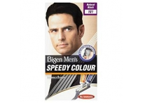 Bigen Men's Speedy Colour (Natural Black) 101