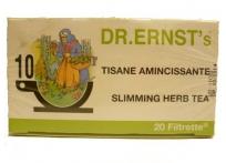 DR. ERNST's Tisane pour le transit à la rhubarbe