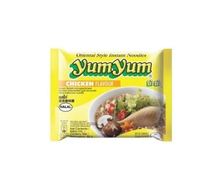 YumYum Chicken Flavour