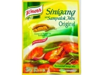 KNORR-Sinigang- Tamarind Soup Mix