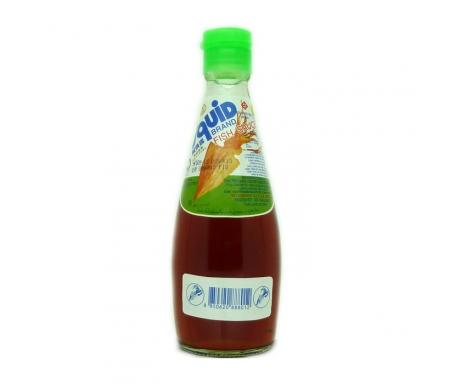 SQUID BRAND- sauce poisson