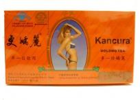 """""""Kancura"""" Oolong thé"""