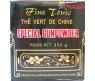 SPECIAL GUNPOWDER thé vert de chine