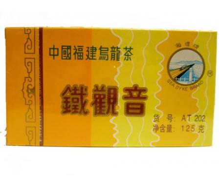 Thé Oolong de Fujian AT202