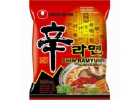 Nouilles instantanées SHIN RAMYUN