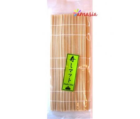 Bamboo pour faire maki