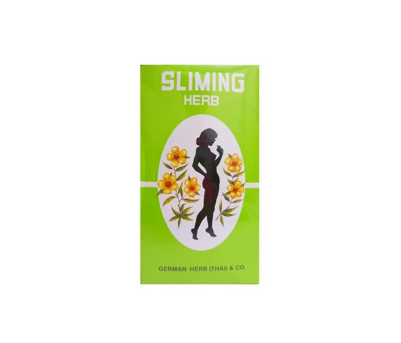 Sliming Herb