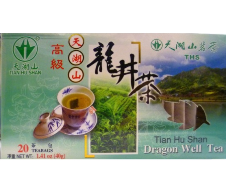 Super Thé Long jing