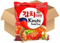 NongShim - Nouilles instantanées au goût de kimchi 20p