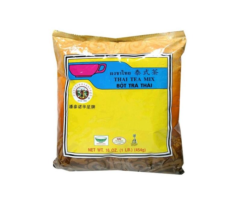 Thai Ice tea mix