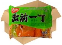 Nouilles instantanées saveur de poulet par Carton 30 pièces