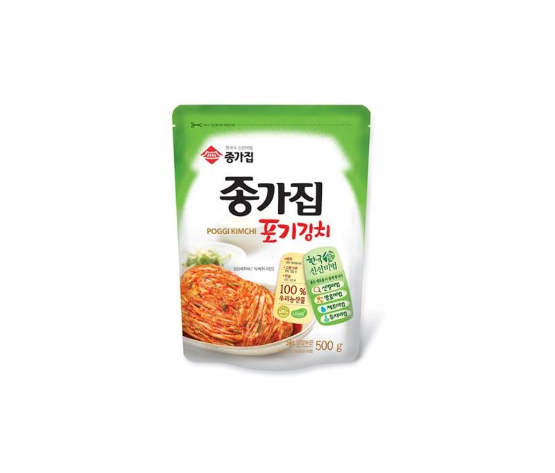 Kimchi POGGI 500G