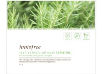 Innisfree tea tree hydro gel mask
