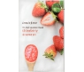 "Innisfree - it's real squeeze mask ""Strawberry"""