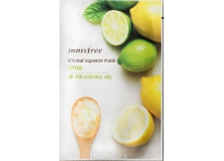 "Innisfree - it's real squeeze mask ""Lime"""