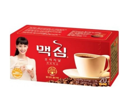 MAXIM COFFEE MIX -ORIGINAL