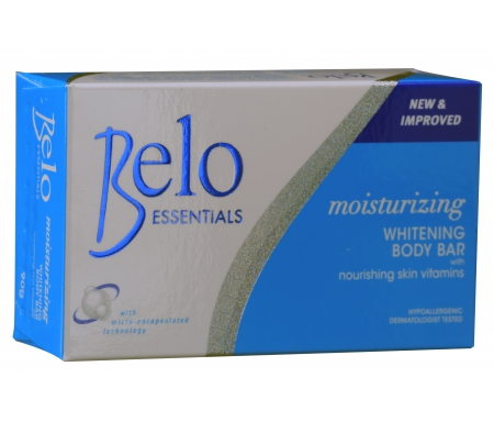 Belo Essentials - Whitening Body Bar