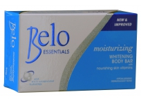 Belo Essentials - Moisturizing Whitening Body Bar