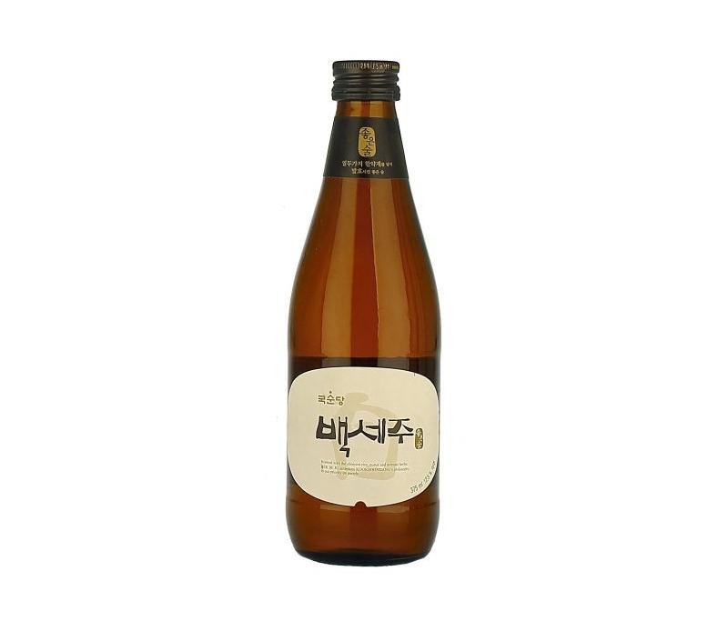BEK SEJU 12.5 % - Saké