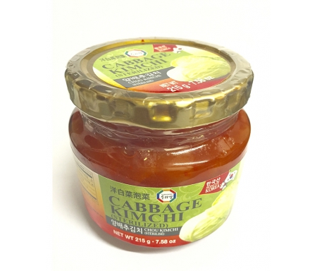 Chou Kimchi - Stérlisé
