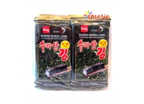 WANG Mini Algues séchée instantanées 8x2,3g