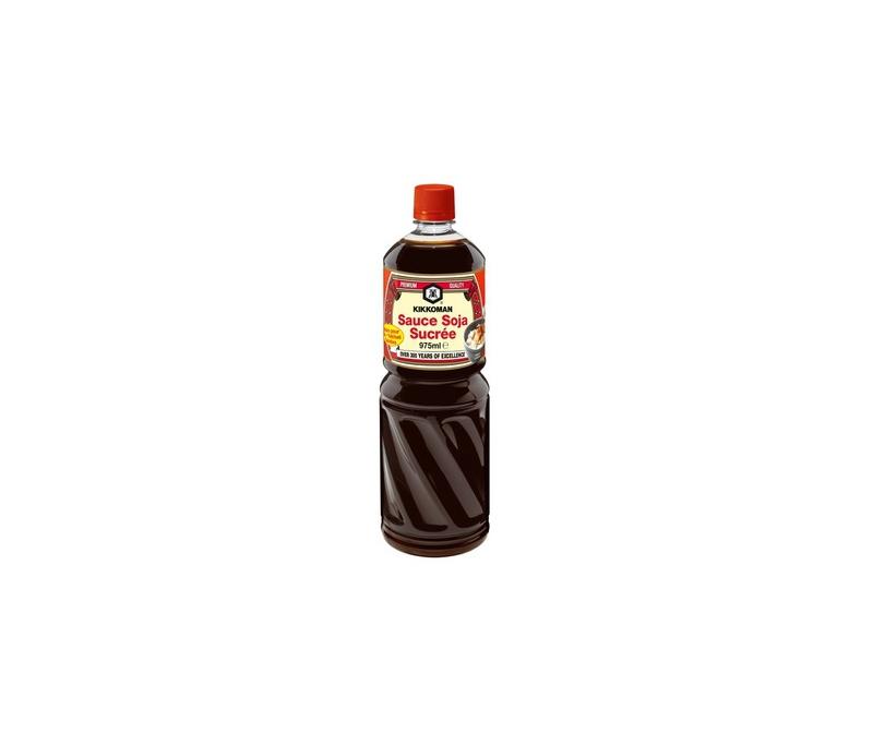 Kikkoman Sauce soja sucrée
